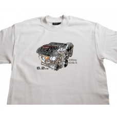 Corvette LS3 Engine