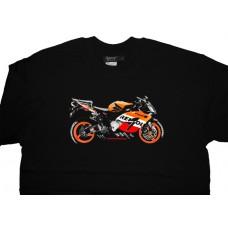 Honda CBR100RR