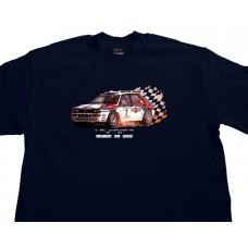 Lancia Delta Integrale Rally