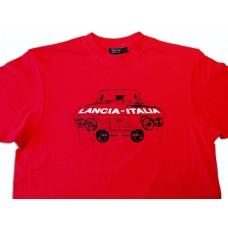 Lancia Fulvia Italia