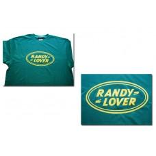Land Rover Randy Lover