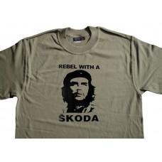 Skoda Rebel