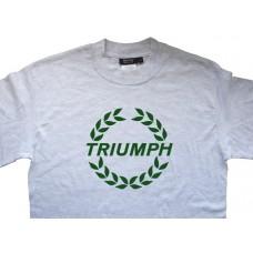 Triumph Badge 70