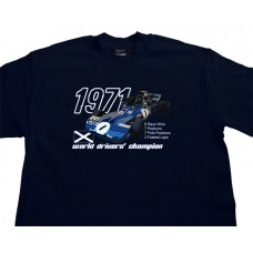 Stewart Tyrrell 1971